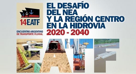 Agenda XIV EATF